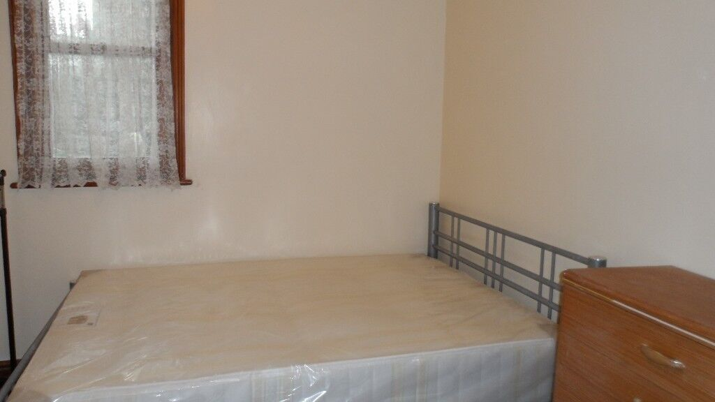 PECKHAM DOUBLE ROOM