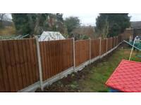 J.D.J Fencing & Landscaping. Call now for a free no obligation quote!