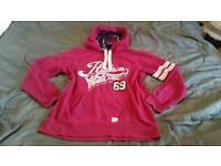 Ladie hoodie jumper top clothes fashion