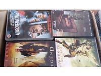 reasonable offer dvds