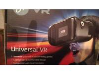 Virtual reality headset brand new