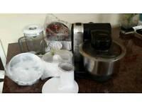 Bosch Universal Kitchen Mixer
