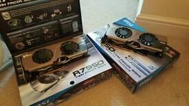 Msi R7950 OC PC Graphics Cards