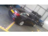 Lexus IS 220d TD 2.2 Litre Diesel Grey, MOT- 06/19 , Service History £1599