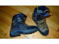 La Sportiva RSS B2 climbing/walking boots