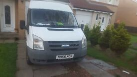 ford transit 2007 van of the year may swap