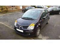 Renault Modus Auto Spares & Parts (Non Runner) Hatchback (2004 - 2008) MK 1 1.6 16v Dynamique 5dr