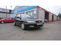 52 Peugeot 406, 2.0 HDI DIESEL, 122,000 miles, Drives very well and great on Diesel.
