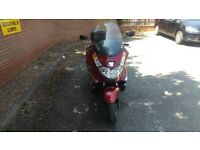Selling My lovely Scooter