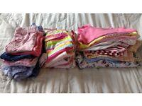 Girl clothes bundle 0-3 months