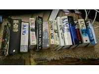 Big bundle of Stephen King books