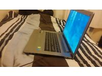 """Lenovo ideapad Z710 17.3"""""""