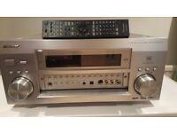 Pioneer home cinema receiver