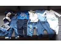 FREE Great condition baby clothes