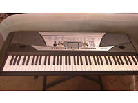 Yamaha PSR GX76 electronic keyboard