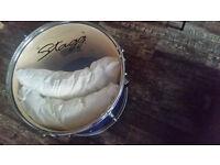"""Stagg TIMM Drum 22 inch Blue 22"""""""