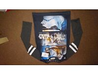 Childrens starwars tshirts joblot x 36