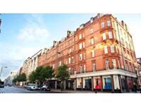 1 bedroom flat in Sloane Street, Belgravia