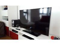 Samsung 40 inch 3D LCD TV