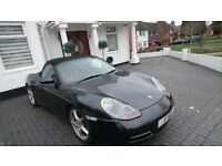 Porsche Boxster 2004 Facelift 2.7