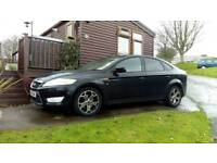 Ford mondeo 2.0 ltr Diesel sports