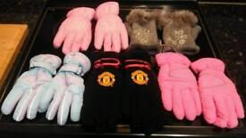 Nice warm gloves