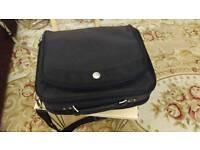 Dell LAPTOP Messenger/Shoulder bag EXCELLENT CONDITION