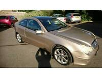 Mercedes-Benz C220 for sale