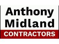Handyman - Anthony Midland Contractors