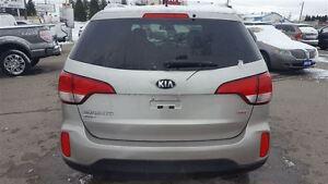 2014 Kia Sorento LX | All Wheel Drive | Local Trade Kitchener / Waterloo Kitchener Area image 4