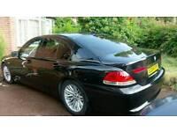 BMW 730 D Sport
