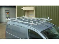 Full length Galvanized roof rack for Citroen berlingo