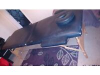 massage table /couch