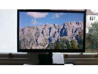 LG Flatron IPS234, IPS LED 1080p full HD monitor screen for computer