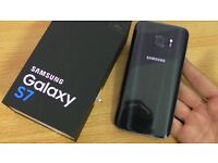 sumsung galaxy s7 for sale good condition