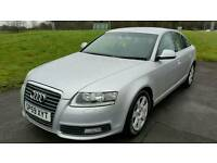 2009 59 Audi A6 2.0 TDI E SE IMMACULATE CONDITION FULL AUDI HISTORY