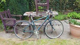 Dawes Tanami Hybrid Bike