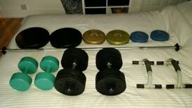 Various Weights, see listing for individual prices