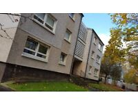 Modern 1-bedroom Ground floor flat - Cairhill Drive, Crookston - AVAILABLE NOW