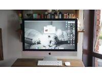 iMac (Retina 5K, 27-inch, Late 2014) (1TB) (16GB RAM)