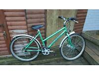 Raleigh bike in great condition