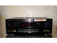 Pioneer VSX 808 Home Cimema Receiver