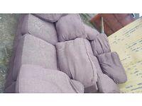 Cargo sofas