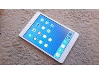 iPad mini 16GB White