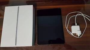 Great condition Ipad Air 2 wifi + celluar 128GB Gray + free bouns Melrose Park Mitcham Area Preview