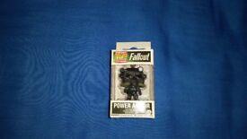 Fallout Power Armor Mini POP Vinyl figure