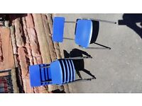 Primary school/ nursery chairs