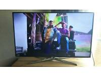 "48"" smart 3D samsung LED tv"