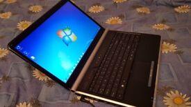 Packard Bell 15.6 Wireless Laptop Pc Intel 2 Ghz Dualcore/1 Tb Hdd/4 Gb Ram/Hdmi/Wireless/Win 7 Pro