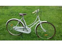 Pashley Look alike 19in frame brand new